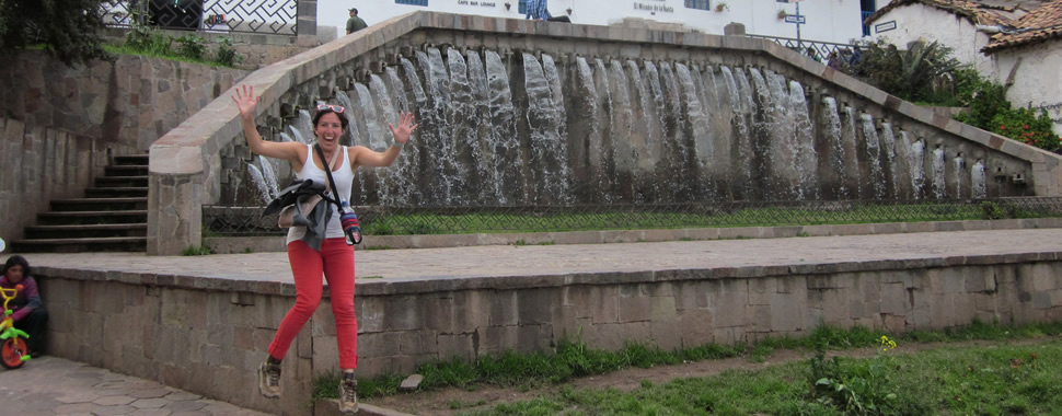 Cusco Insider - Walking Tour 3 hours